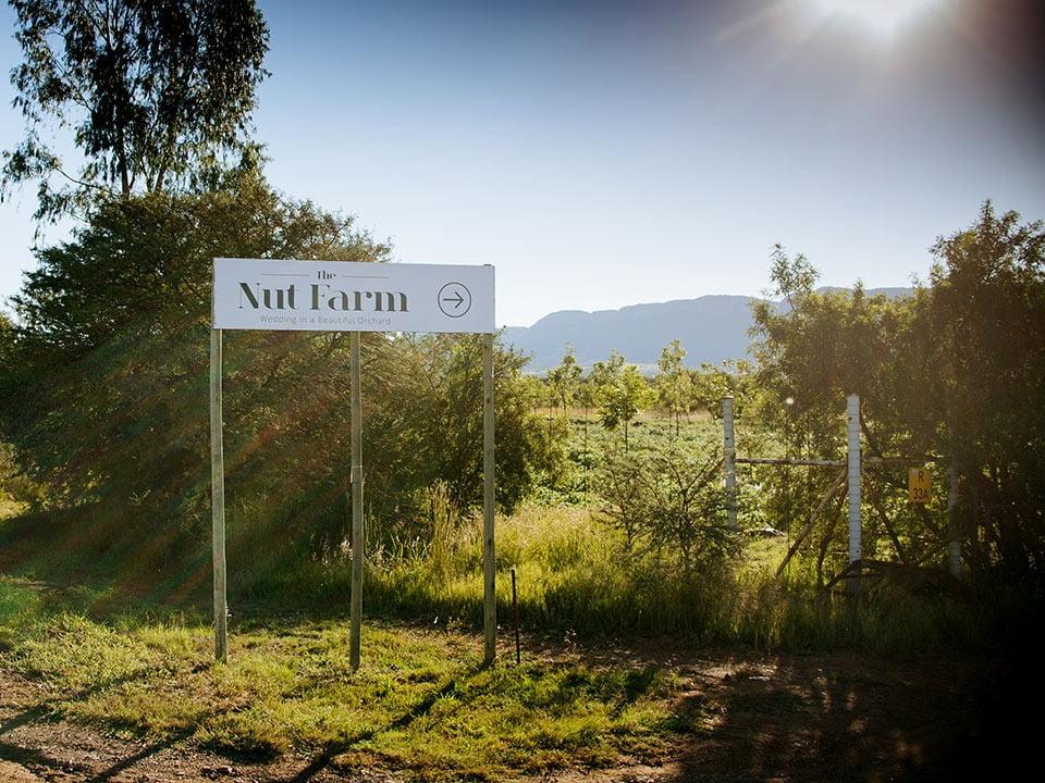 The Nut Farm Venue Photos, a spectacular elegant venue 62