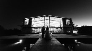 Our venue's first dance 22