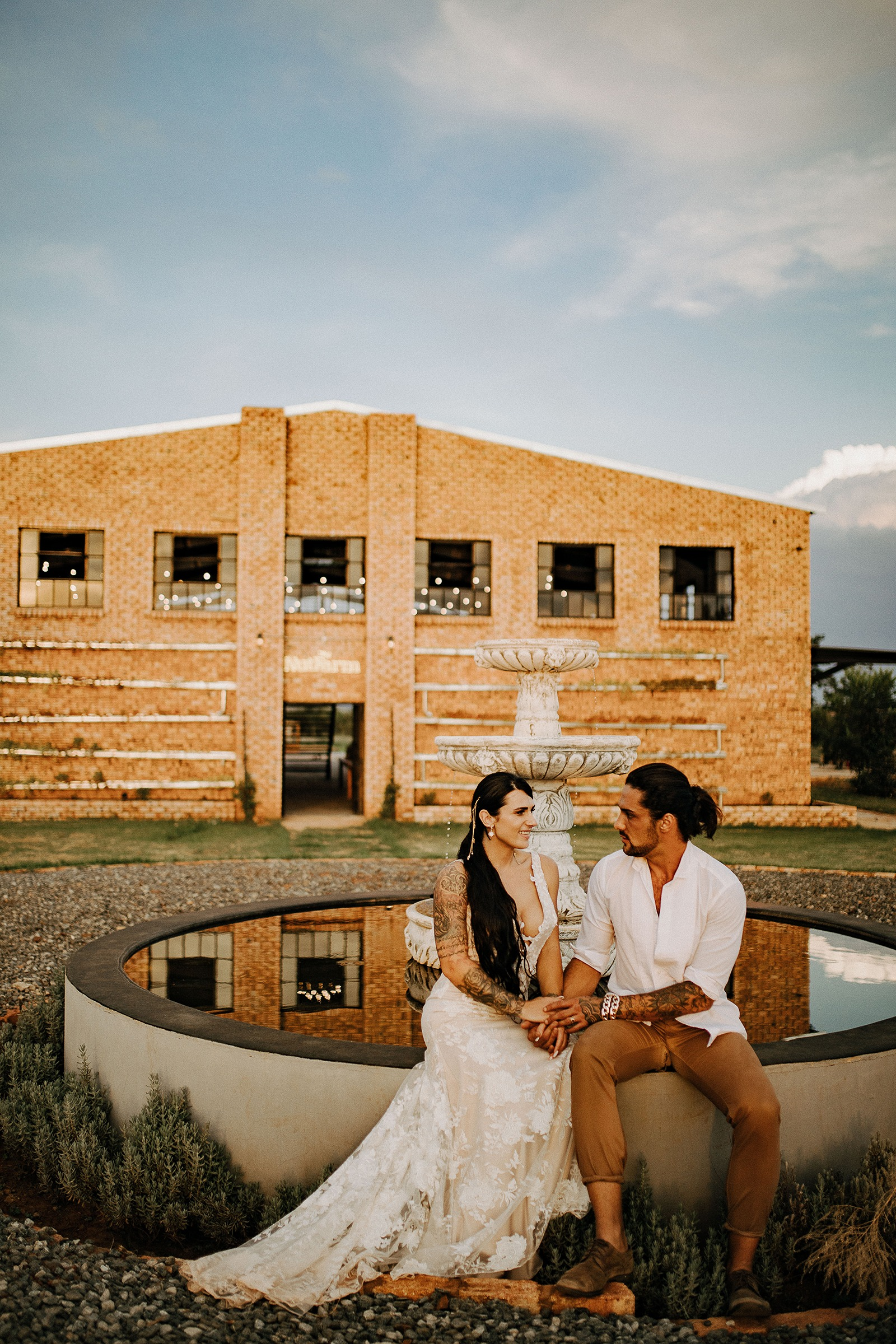 Wedding Venue in Hartbeespoort