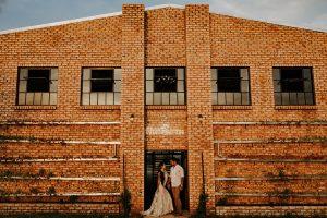 The Nut Farm Wedding Venue