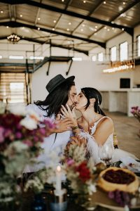 Boho Wedding in Hartbeespoort 23