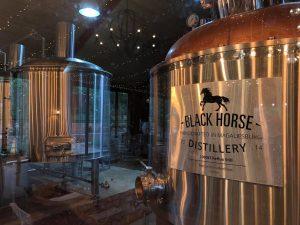 Black Horse Brewer, alternative Muldersdrift Wedding Venue