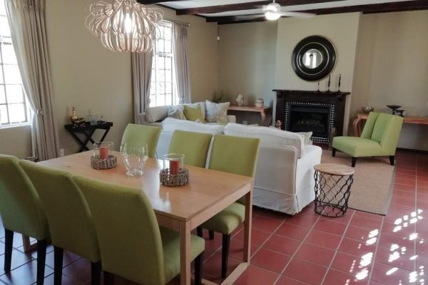 Remhoogte Mountain Lodge Harties Accommodation