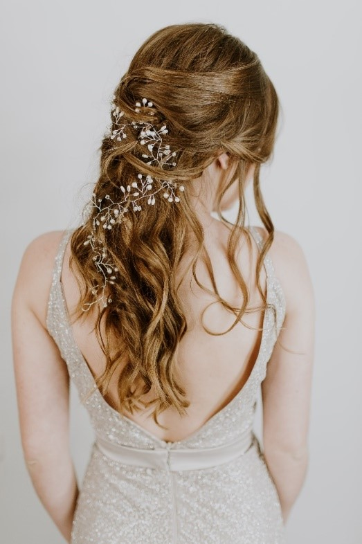 Barrettes and Combs