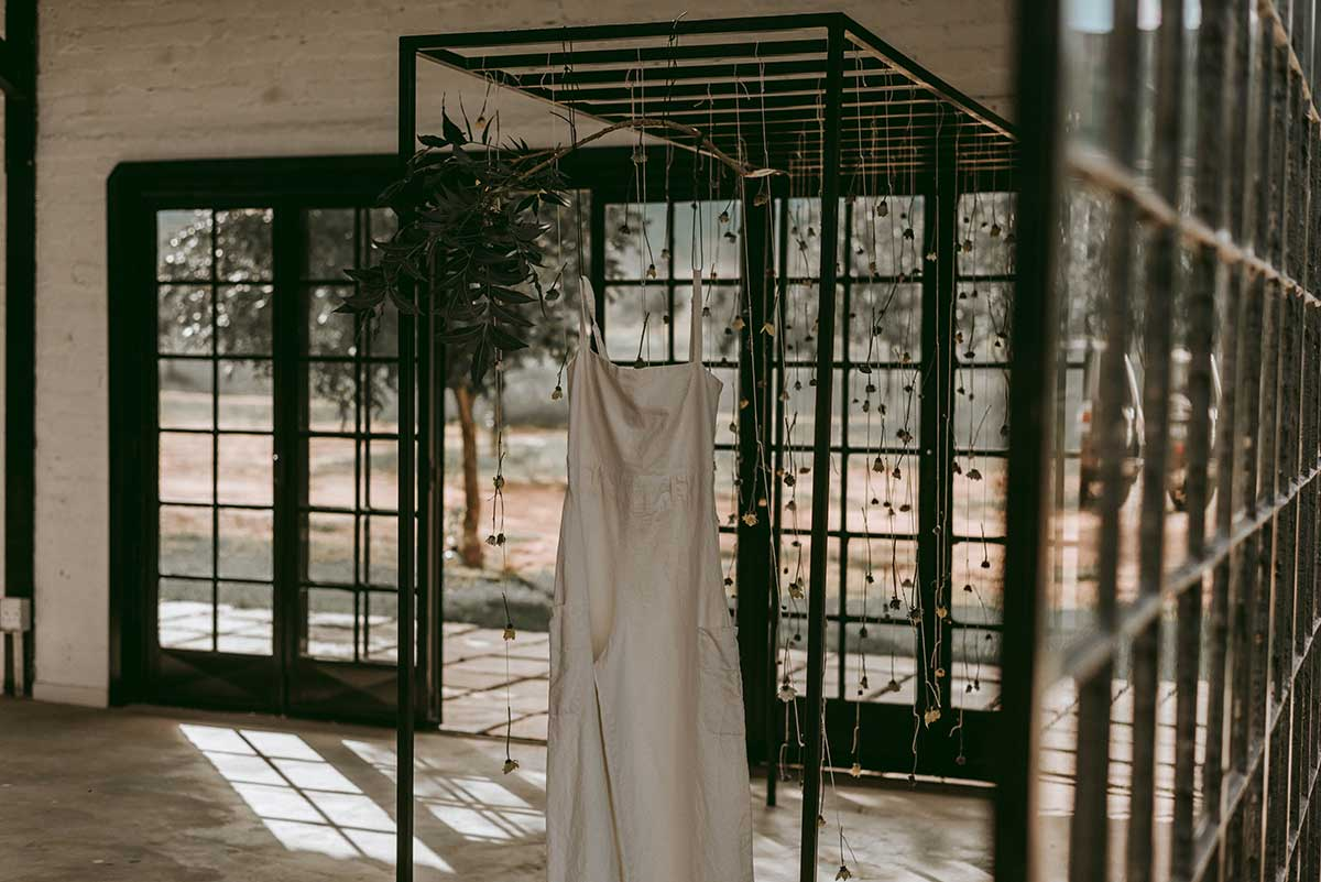 Eco Friendly Wedding, Keeping your Special day Gorgeous and Green 26