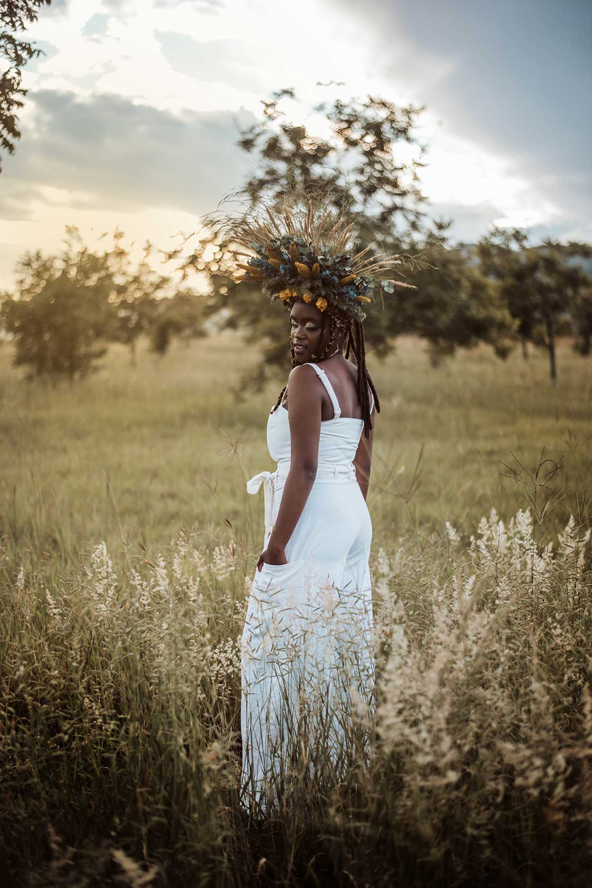 Eco Friendly Wedding, Keeping your Special day Gorgeous and Green 11
