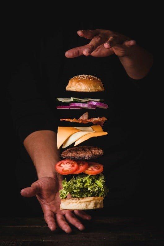 Interactive Treats and Eats