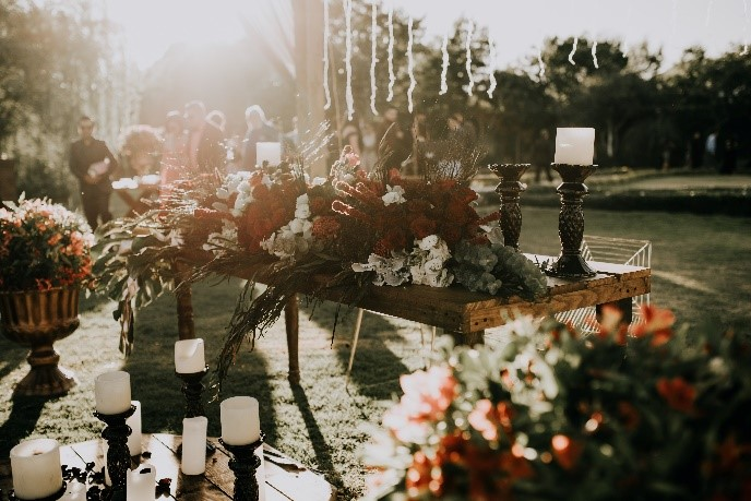 2020 Wedding Trends, 20 Great Trends You Should Know about 1