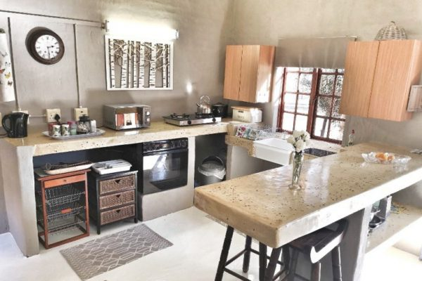 Brown's Cabin & Cottages Harties Accommodation
