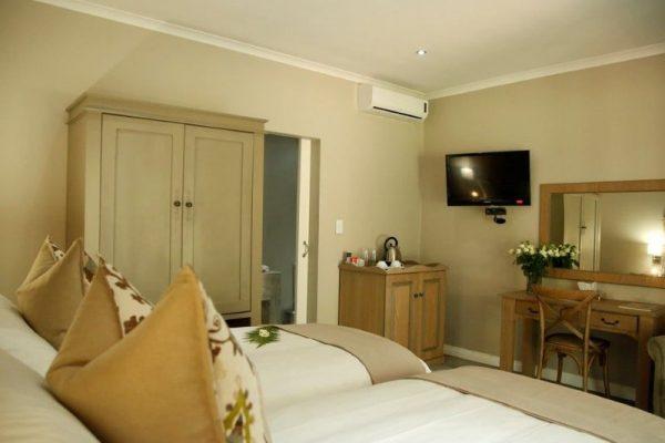 Cradle Health Spa Harties Accommodation