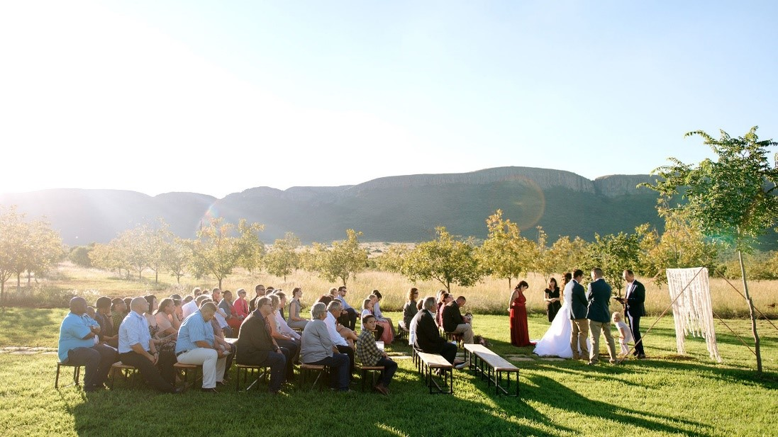 Want your Farm Wedding to be exquisite? 14 Tested Tips