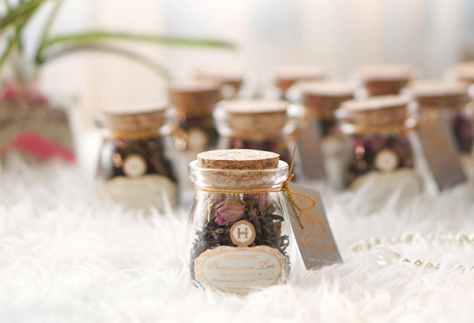 8 Wedding Favor Ideas that are practical and spectacular 2