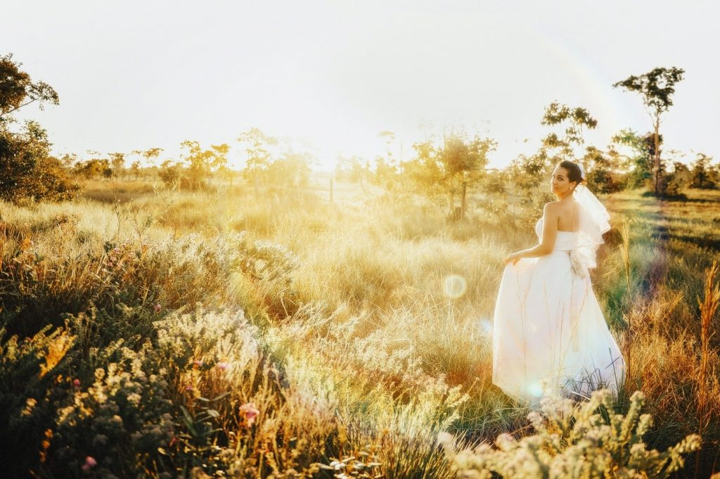 The best month for a Wedding in Hartbeespoort