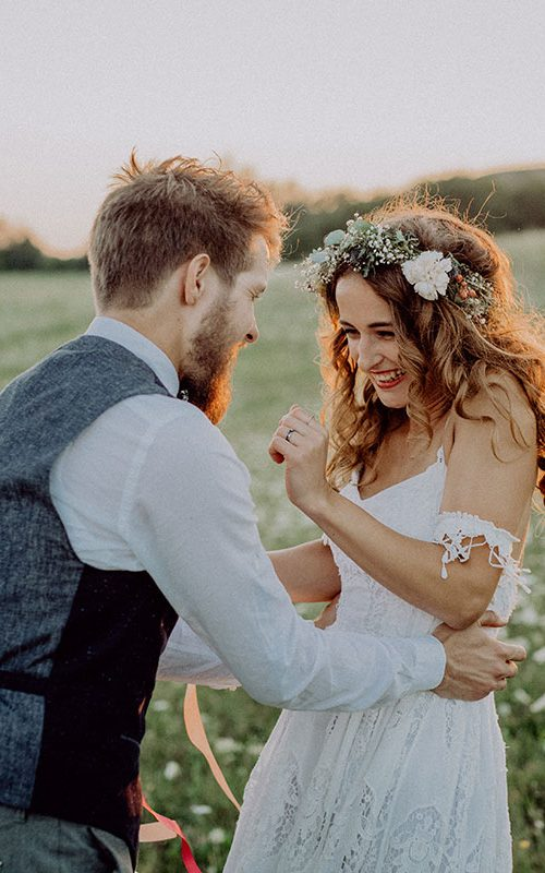 Enjoy the Moment it is your wedding - How to plan a wedding in six months