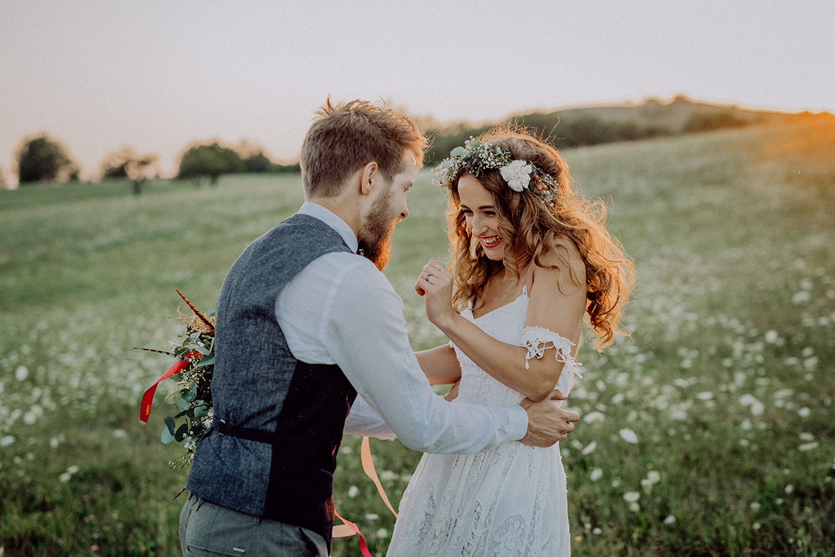 How to plan a wedding in 6 Months, Steps to your dazzling dream wedding