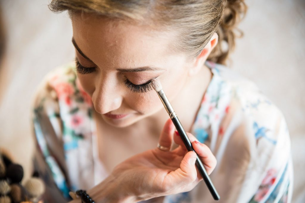 Do a Hair and Makeup Trial