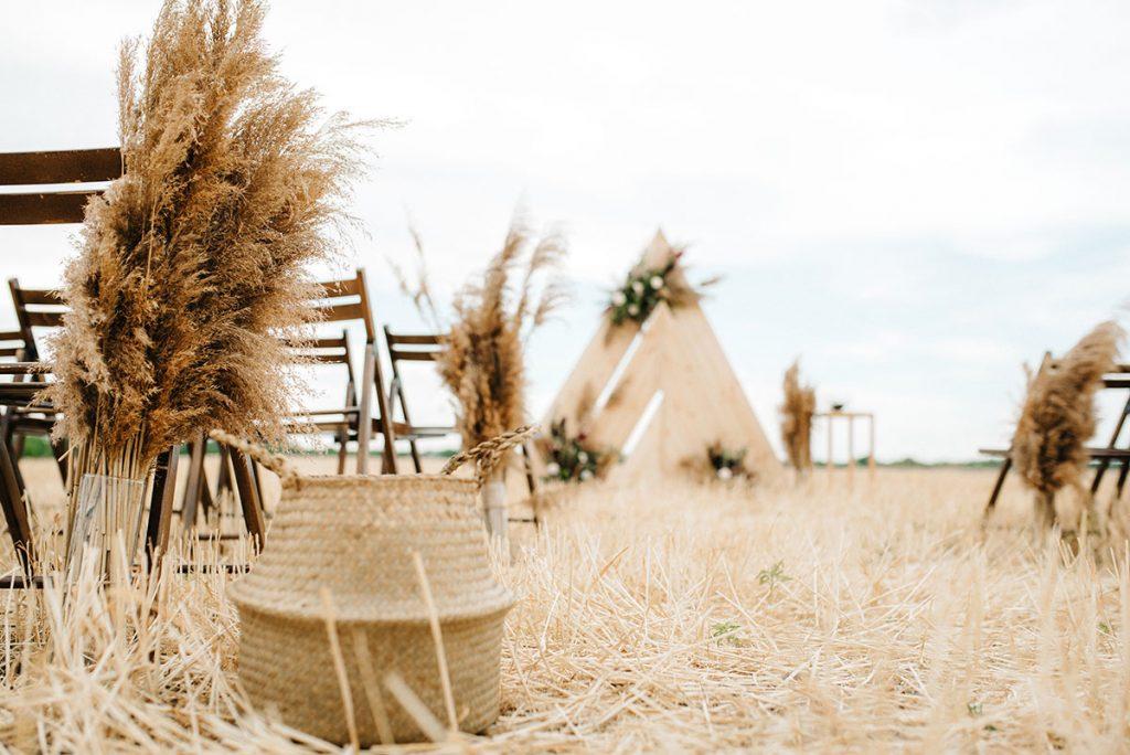 traditional farm elements