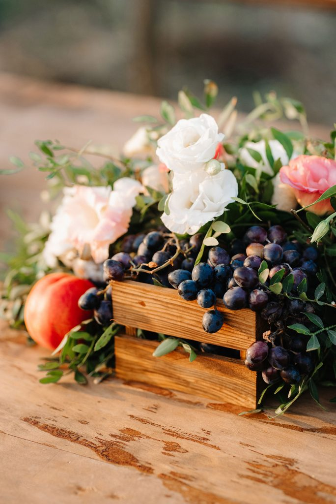 farm-to-table florals
