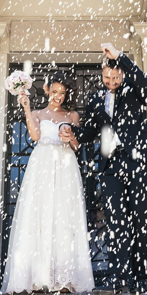 Different Wedding Traditions Around the Globe