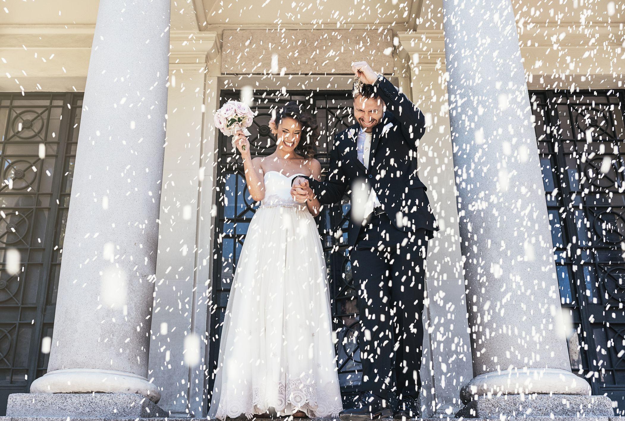 12 Unique Wedding Traditions Around the Globe
