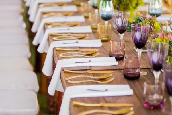 Tswana Traditional Wedding Decor Ideas