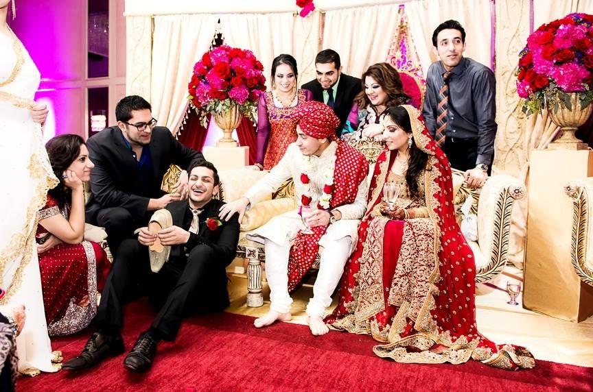 Wedding Traditions India