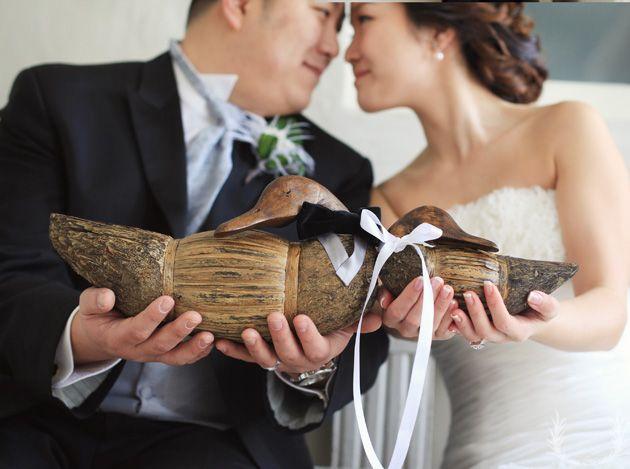 Wedding Traditions Korea