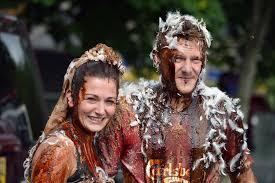Wedding Traditions Scotland