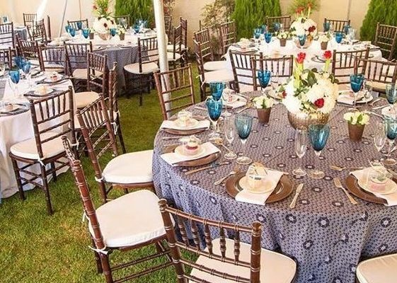 Sotho Traditional Wedding Decor Ideas