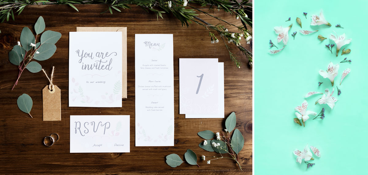 No RSVP for wedding, 4 Reasons Why Guests Are RSVPing