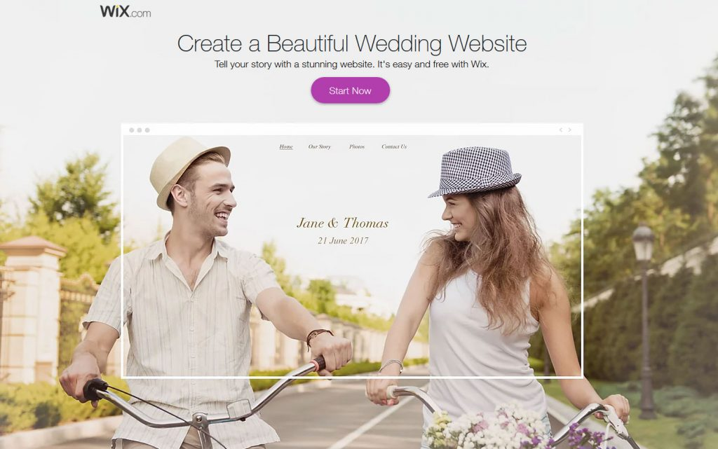 The Top Wedding Websites in South Africa 1
